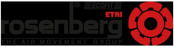 ECFanGrid ist eine Marke der Rosenberg Ventilatoren GmbH